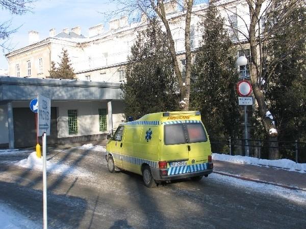 MON nie potrzebuje już w swoich strukturach 114. Szpitala Wojskowego w Przemyślu.