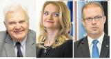 Białystok konsulami (honorowymi) stoi