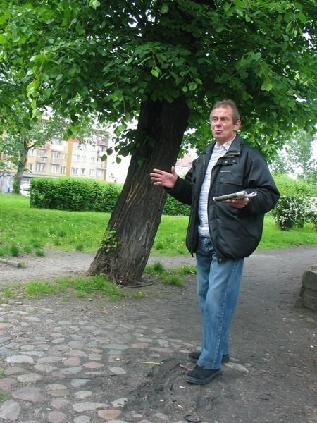 Bogdan Kuczma przyszedł do parku w centrum miasta i zaczął strzelać. Sam to rozbrajająco przyznaje