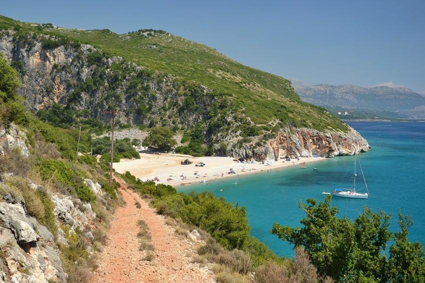 Albania - wakacje 2020...