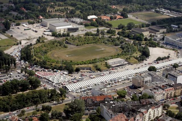 Warta Poznań jest gotowa odkupić Stadion Szyca za 1,3 mln dolarów