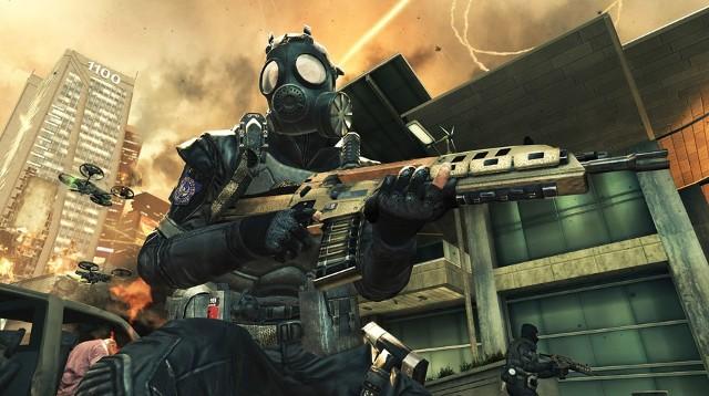 Call of Duty: Black Ops IICall of Duty: Black Ops II. Gramy na żywo