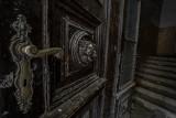 Opuszczone pałace, domy i dwory na Lubelszczyźnie. W ich wnętrzach zatrzymał się czas? Zobacz te zdjęcia