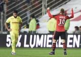 Polacy w Ligue1. Trener Gourcuff po dwóch golach Grosickiego: Taktycznie jeszcze odstaje