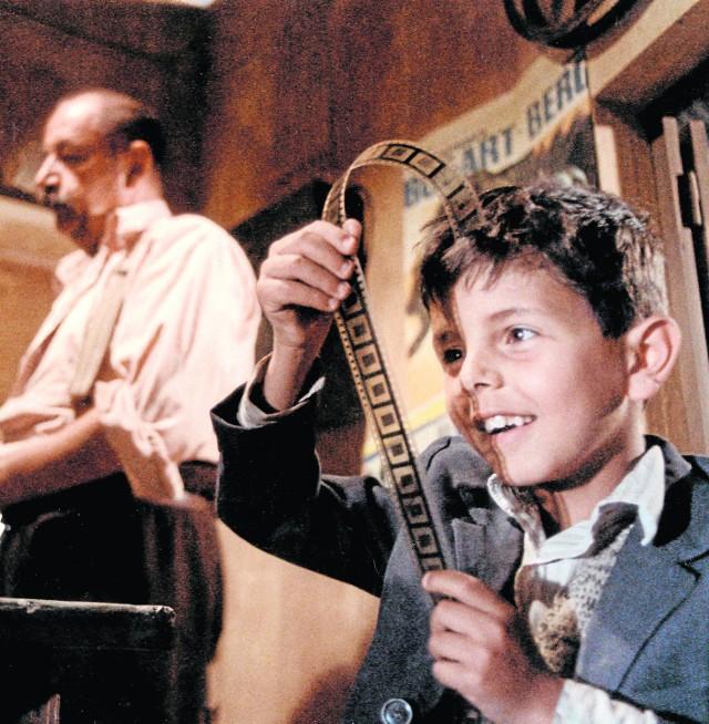 """W programie pokazów jest m.in. """"Cinema Paradiso"""" G. Tornatore"""