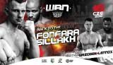Warsaw Boxing Night. Fonfara-Sillakh [WALKA NA ŻYWO, 16.06.2018]