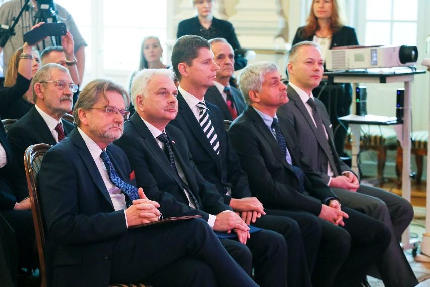 Inauguracja roku na UMB