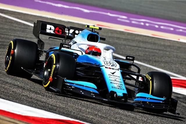 Grand Prix Chin będzie historycznym tysięcznym wyścigiem Formuły 1