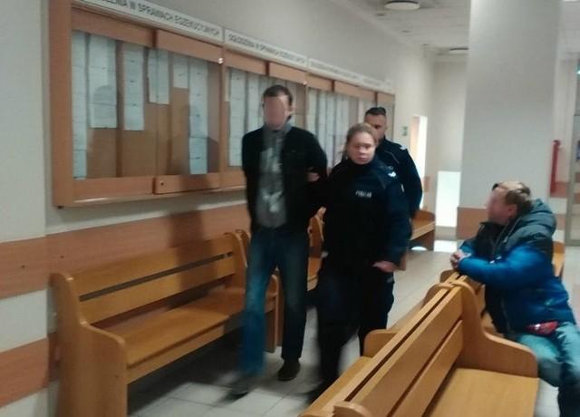 Pedofil Sebastian L. został po raz drugi skazany na karę trzech i pół roku więzienia za molestowanie dziewczynki