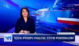 Polska wygrywa z koronawirusem - mówią Wiadomości TVP, a internauci mają MEMY. Prawda o koronawirusie sama się obroni?