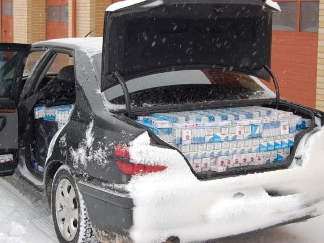 Peugeot musiał uznać wyższość czeskiego auta
