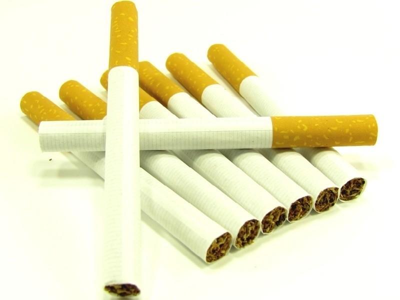 Akcyza na papierosy wzrośnie o 5 proc. Paczka będzie droższa o ok. 60 gr!