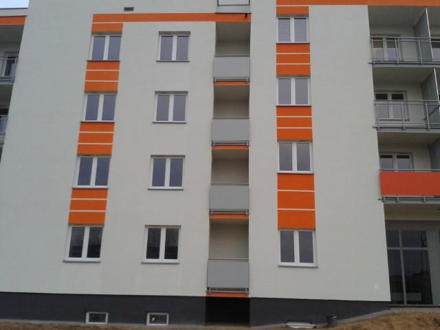 Nowe mieszkaniaNawet jeśli spełnimy wszystkie niezbędne kryteria Mieszkania dla Młodych, to musimy jeszcze znaleźć odpowiednią nieruchomość. A to w zależności od miasta może okazać się większym lub mniejszym problemem.