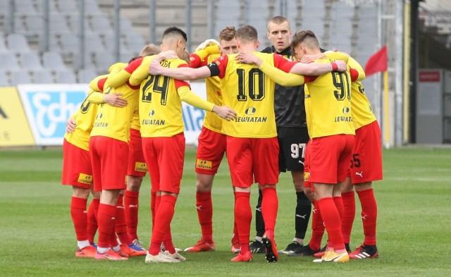 Korona Kielce zapłaciła agentom 150 tysięcy 335 złotych w okresie od 1 kwietnia 2020 do 31 marca 2021.