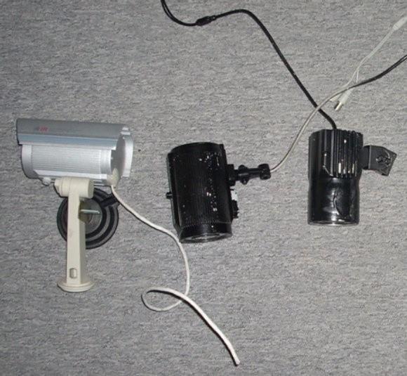 Kołobrzeg: wpadli złodzieje kamer przemysłowych