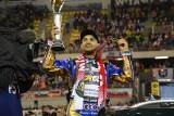 Bartosz Zmarzlik mistrzem świata!!! Złoto obronił w Grand Prix Polski na Motoarenie w Toruniu [ZDJĘCIA]