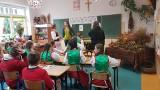 Kadzidło. Telewizja Polsat pokaże jak dzieci z Kadzidła uczą się dialektu kurpiowskiego [ZDJĘCIA]