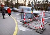 Poznań: Zarząd Dróg Miejskich załatał już w tym roku ponad 800 dziur w jezdniach