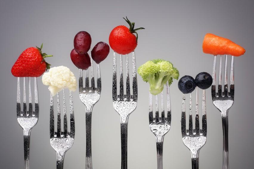 Witaminy to składniki niezbędne dla zdrowia, które musimy...