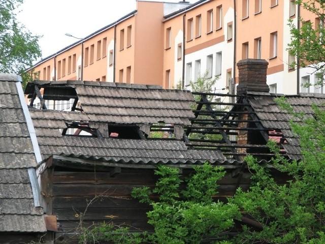 Pozary w Bielsku Podlaskim