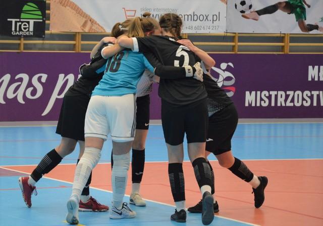 Wierzbowianka jest w półfinale Mistrzostw Polski