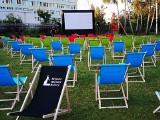 Seans kina plenerowego w Grójcu odłożony na inny termin