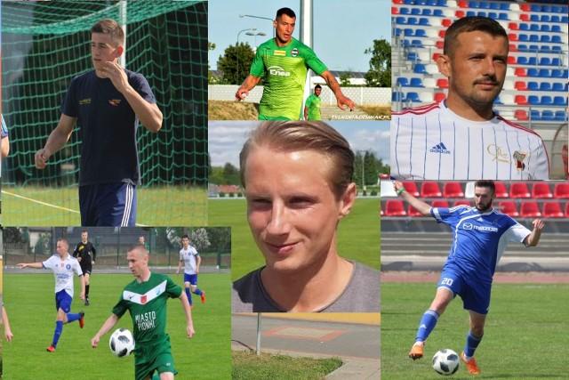 Wkrótce na dobre rozpocznie się w regionie radomskim nowy sezon piłkarski. Pierwsze mecze ligowe maja już za sobą Radomiak Radom i Broń Radom, a w niższych ligach rozgrywki zaczynają się od Pucharu Polski w najbliższy weekend. W naszym regionie nie brak ciekawych ruchów transferowych, jest kilka znanych nazwisk.