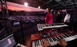To był pierwszy taki koncert samochodowy w Oleśnie. W głównej roli Frele!