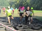 Bieg Dirty Run w Bledzewie. Było błoto, bunkry i inne przeszkody [ZDJĘCIA]