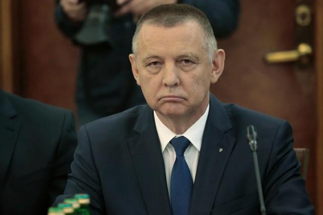 Marian Banaś, szef Najwyższej Izby Kontroli