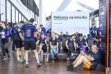 Skywayrun Gdańsk Airport 2020. Nocne zawody biegowe na płycie lotniska w Gdańsku odbędą się z 20 na 21 czerwca 2020 roku