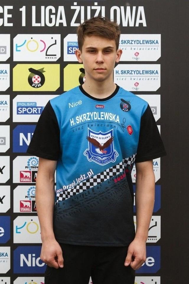 Jakub Miśkowiak znów został doceniony