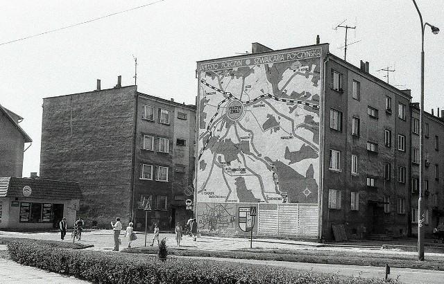 Jak wyglądał Połczyn Zdrój w latach 90-tych? Zobaczcie na archiwalnych zdjęciach Krzysztofa Sokołowa, fotografa z Koszalina, który wielokrotnie odwiedzał to miasto uzdrowisko.Zobacz także: Koszalin: Trwa budowa amfiteatru