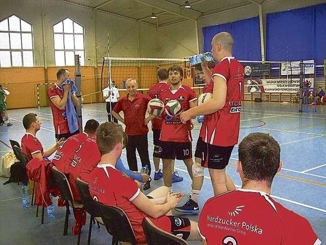 Siatkarze KS Chełmża są gotowi na grę w II lidze. Czy będą święcić podobne sukcesy jak przed rokiem?