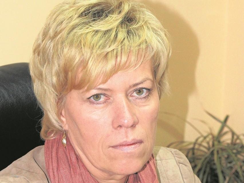 Jolanta Lipska kierowała MGOPS praktycznie od początku zmian ustrojowych. Współpracowała ze wszystkimi burmistrzami.