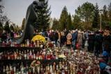 """Sopot: Cmentarze pozostaną 1 i 2 listopada otwarte. Władze miasta: """"Prosimy jednak o ograniczanie odwiedzin nekropolii w tych dniach"""""""