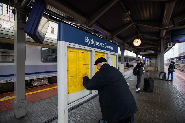Program Kolej+ zakłada poprawę dostępności połączeń kolejowych z mniejszych miejscowości do miast wojewódzkich.