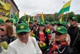 Pomorscy działkowcy w Warszawie. Czy dojdzie do demonstracji w obronie ogródków?