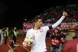 Lewandowski: Zawsze można strzelić więcej bramek