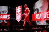 Suzuki Boxing Night VI: Polacy rozgromili Mołdawię 16:0. Zwycięstwa odnieśli Daniel Adamiec i Bartosz Gołębiewski [ZDJĘCIA]