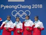 Oficjalnie: Zimowe igrzyska olimpijskie w Pekinie obejrzymy również na antenach TVP