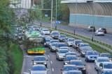 Korki w Poznaniu to wina kierowców czy braku mostu na Warcie?