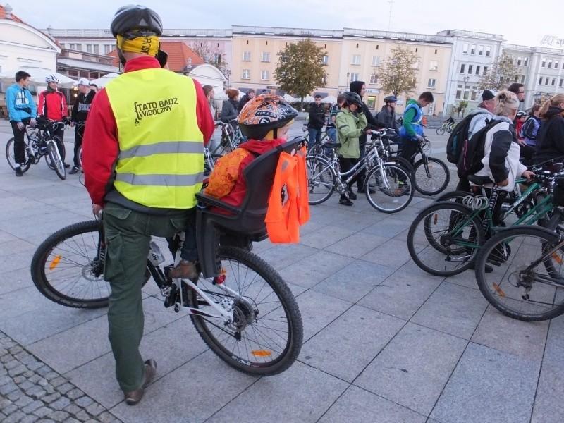 Warto pamiętać, że rowerów miejskich mieszkańcy nie naprawiają. Stacje będą udogodnieniem dla posiadaczy prywatnych jednośladów.