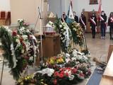 Pogrzeb Mirosława Adamusa w Starachowicach. Pożegnaliśmy wieloletniego radnego i nauczyciela [ZDJĘCIA]