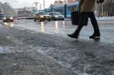 Marznące opady i gołoledź, także we Wrocławiu. Wydano ostrzeżenie meteo (SPRAWDŹ)