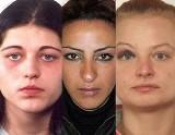 Groźne kobiety ścigane przez policję za dręczenie ludzi i nękanie. Zobacz zdjęcia i nazwiska