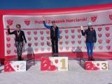 Policjantka z Krosna Ewa Armata została mistrzynią Polski w biegach narciarskich!