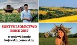 SOŁTYS I SOŁECTWO ROKU 2017 - ważne informacje dla kandydatów