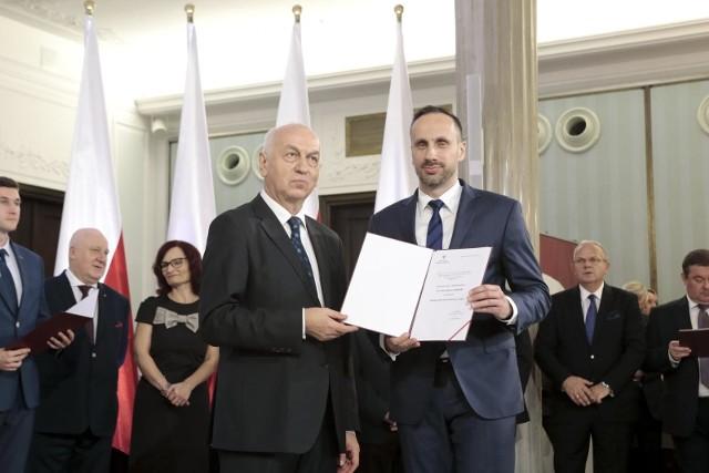 Janusz Kowalski nie wyklucza wspólnego startu Solidarnej Polski z Konfederacją: Jestem zwolennikiem współpracy z Konfederacją
