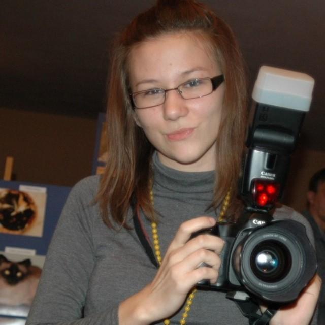 14-letnia Marta Skiba z Gorzowa Śląskiego jest najmłodszą laureatką konkursu.
